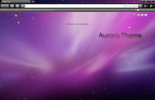 Aurora Space